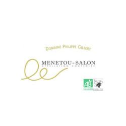 Chateau Canon 2004