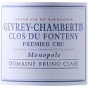 Chateau Larcis-Ducasse 1985
