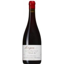 Chateau Lanessan 1986
