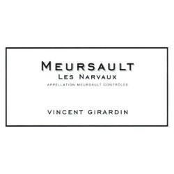 Meursault Les Narvaux Girardin 2015