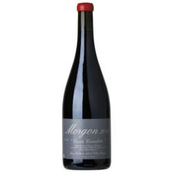 Bacchanalia Mousseux Rosé, Domaine Pigneret