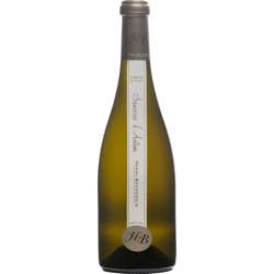 Menetou-Salon White, Jean Teiller 2019