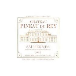 Château Pineau du Rey 2002